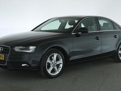 tweedehands Audi A4 2.0 TDI Business AUT.