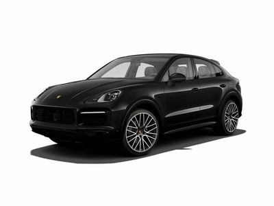 tweedehands Porsche Cayenne E-Hybrid Coupe