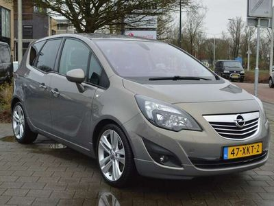tweedehands Opel Meriva 1.7 CDTi Cosmo AUTOMAAT