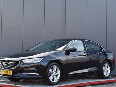 tweedehands Opel Insignia Grand Sport 1.5 Turbo Business Executive automaat trekhaak