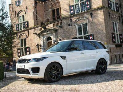 tweedehands Land Rover Range Rover Sport 3.0 SDV6 HSE Dynamic