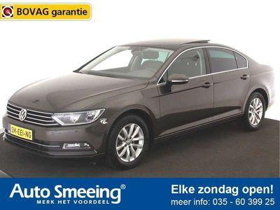 tweedehands VW Passat 1.4 TSI ACT | Schuifdak | MirrorLink | ACC | Trekhaak Afn. | 2e Pinksterdag Open!