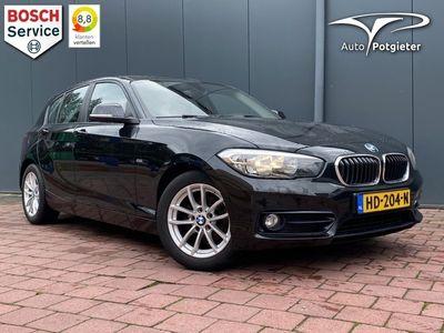 tweedehands BMW 116 1 Serie d EDE C. Sport