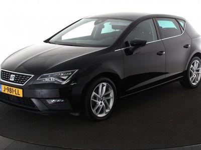 tweedehands Seat Leon 1.4 TSI Xcellence | Navigatie | LED | ACC | Zondag Open!