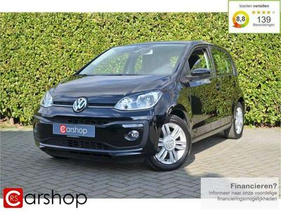 tweedehands VW up! up! 1.0 BMT High| Cruise Control | Airco | Blueto