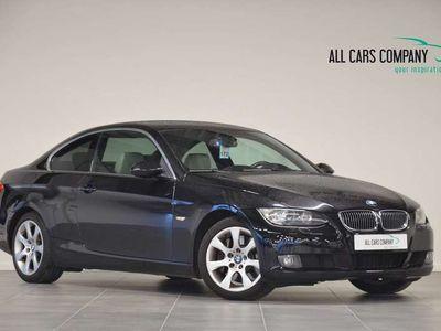 tweedehands BMW 330 330 Coupé d High Executive Aut. Navi, Memory, Xenon