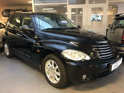 tweedehands Chrysler PT Cruiser 2.4i Limited,Airco,Navigatie 1Eig,€3895,-