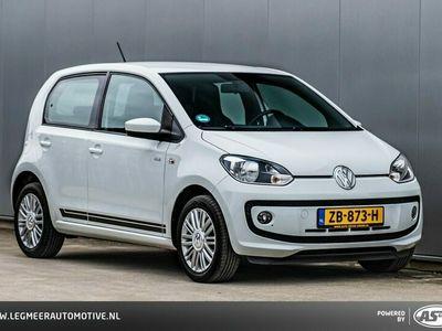 tweedehands VW up! UP! 1.0 highBlueMotion Club - Airco