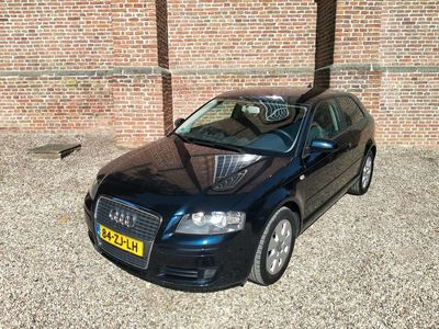 tweedehands Audi A3 1.6 Attr.PL Business