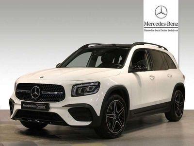 tweedehands Mercedes GLB250 4MATIC Line: AMG