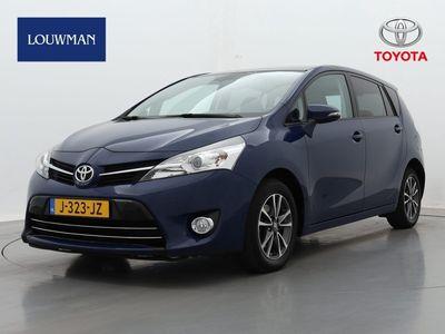 tweedehands Toyota Verso 1.8 VVT-i Dynamic Business | Automaat | Leerbekleding | Panoramadak | Navigatie | Climate controle |