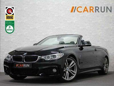 tweedehands BMW 428 428 i 245pk M-SPORT Rijklaarprijs + Bovag Garantie