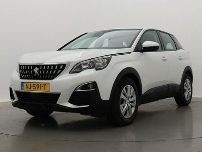tweedehands Peugeot 3008 1.2 PureTech Active