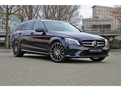 tweedehands Mercedes E300 C-Klasse EstatePremium Plus Pack