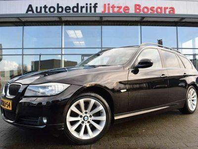tweedehands BMW 325 325 Touring D 198pk Automaat Executive Sportstoelen