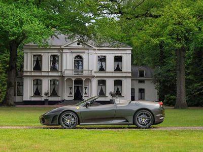 tweedehands Ferrari F430 Spider