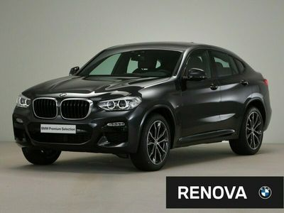 tweedehands BMW X4 xDrive20i High Executive | M-Sportpakket | Panoram