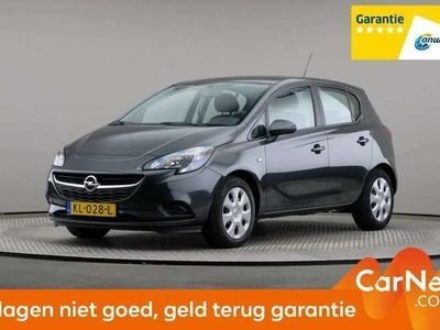 tweedehands Opel Corsa 1.4 Edition, Airconditioning