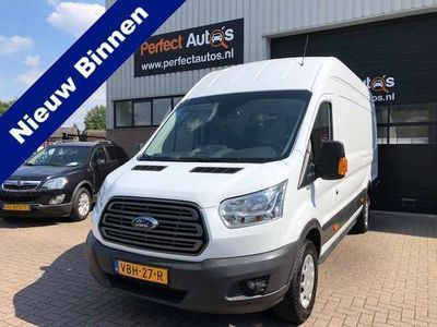 tweedehands Ford Transit 350 2.0 TDCI L4H3 Trend Navi, Cruise, PDC