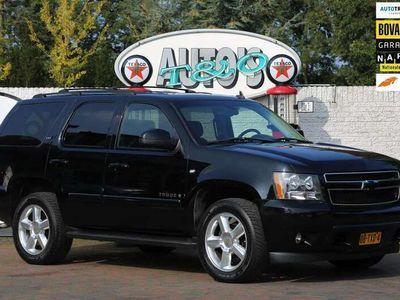 tweedehands Chevrolet Tahoe USA 5.3 V8 LTZ Premium 7/8-Pers
