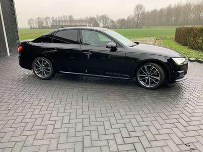 tweedehands Audi S4 3.0 TFSI 360• camera garantie 04-2022
