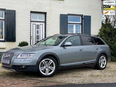 tweedehands Audi A6 Allroad 3.0 TDI quattro Pro Line Business/Standkachel/Schu