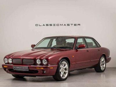 tweedehands Jaguar XJR 4.0 V8 BTW AUTO Supercharged