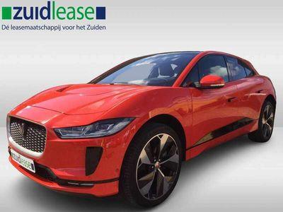 tweedehands Jaguar I-Pace (€64.950,- Incl. BTW) EV400 First Edition Excl. BT