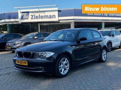 tweedehands BMW 118 118 i Business Line