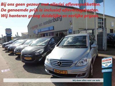 tweedehands Mercedes B150 1.5 5DRS