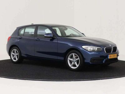 tweedehands BMW 116 1 Serie d BUSINESS PACK Nr. 106468