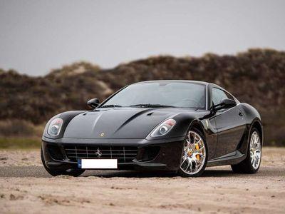 tweedehands Ferrari 599 6.0 GTB Fiorano F1
