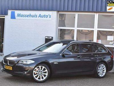 tweedehands BMW 528 528 Touring i High Executive Panoramadak NL-auto Le