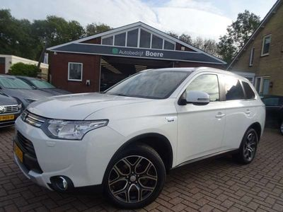tweedehands Mitsubishi Outlander  2.0 PHEV Instyle+ Ex.BTW, Vol Opties!!