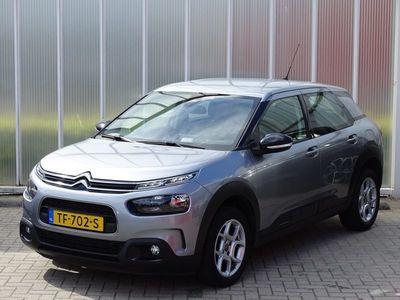 tweedehands Citroën C4 Cactus 1.2 PureTech Business Navigatie | Parkeersensoren
