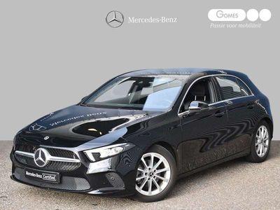 tweedehands Mercedes A160 Advantage Urban | Widescreen MBUX | Achteruitrijca