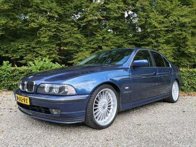 tweedehands Alpina B10 V8 4.6 E39