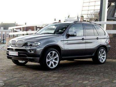 tweedehands BMW X5 4.8is
