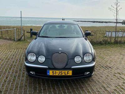 tweedehands Jaguar S-Type 3.0 V6