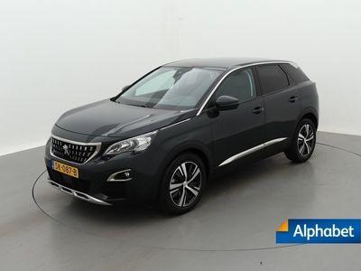 tweedehands Peugeot 3008 1.6 e-THP 165pk Blue Lease Premium Navigatie, Park
