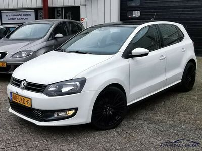 tweedehands VW Polo 1.2 TDI BlueMotion Comfortline