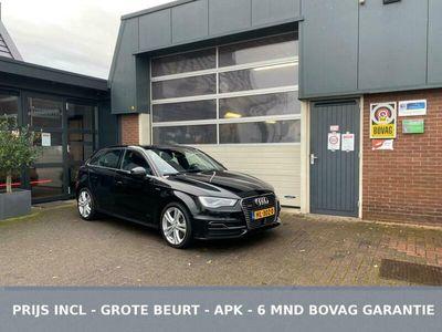 tweedehands Audi A3 Sportback 1.4 e-tron PHEV S-LINE €19057 INCL. BTW *PANO/LE