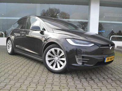 tweedehands Tesla Model X 75D Ex. Btw