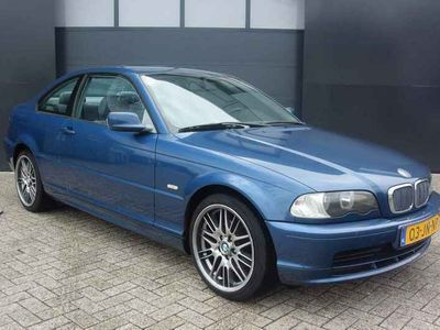 tweedehands BMW 318 3 Serie Coupe Ci