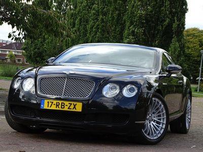 tweedehands Bentley Continental GT 6.0 W12 560PK+ Twin Turbo *NAP*