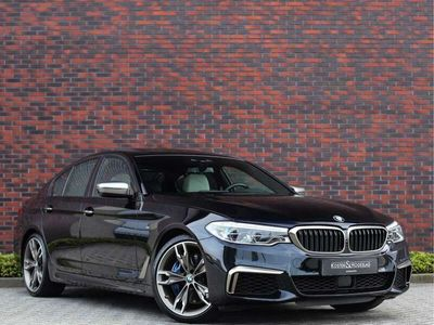 tweedehands BMW M550 550 d xDrive High Executive *400 PK*Hud*360-Cam*da