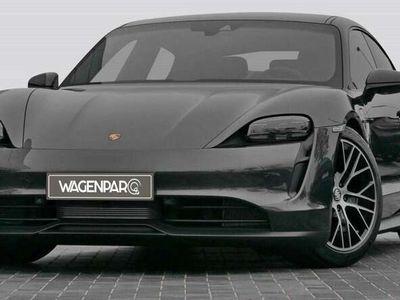 tweedehands Porsche Taycan 4S Performance Bose.Achteras.Warmtepomp.Chrono.Exc