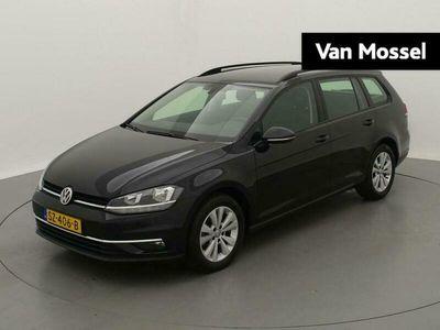 tweedehands VW Golf Variant 1.0 TSI 110pk Comfortline | Navi | Pdc | Adaptive Cruise €€