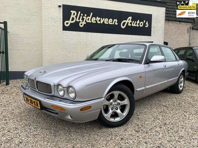 tweedehands Jaguar XJ 3.2 V8 Executive *Zeer nette auto*