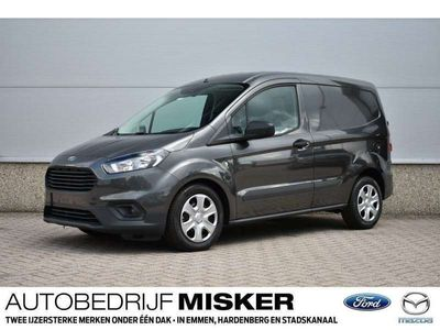 tweedehands Ford Transit Courier 1.5 TDCI 100pk! Trend NAVI!CRUISE!DRIVERPACK!